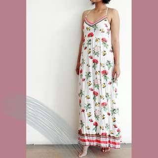 HnM Coachella Series - Maxi Dress