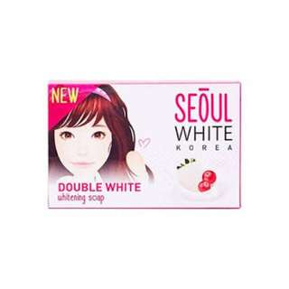 Seoul Korea Soaps Cream