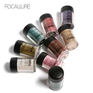 FOCALLURE Loose Pigment