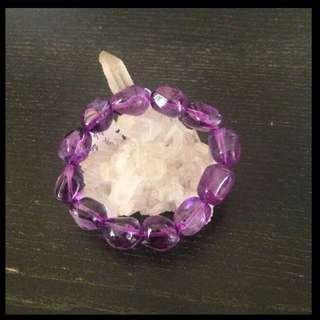 水晶小店 - 紫晶