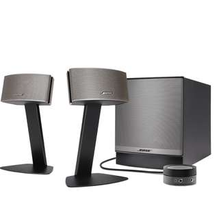 BOSE Companion® 50 multimedia speaker system