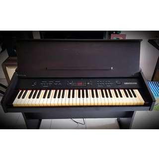 CRISTOFORI Little Mozart & Beethoven Digital Piano