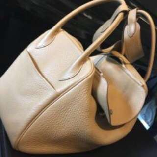 Hermes Lindy 34 Excellent Condition