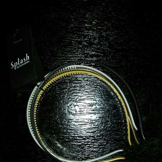 Bundle headbands