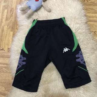 Authentic Kappa fits to 3-7 years old / direct contact #09956396640