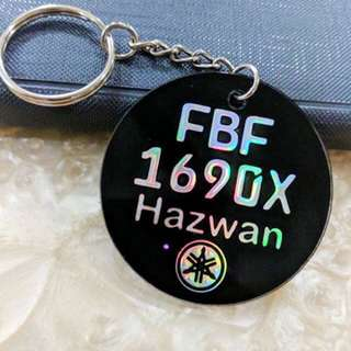 Keychain 🏍🏍🚲customize