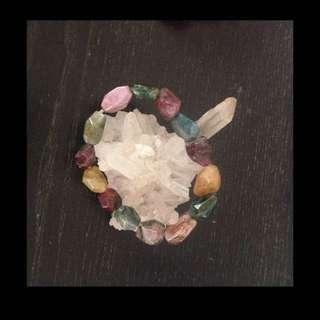 水晶小店 - 碧茜