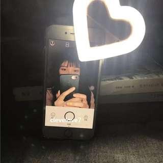 Selfie Ring Light Girly (PO)