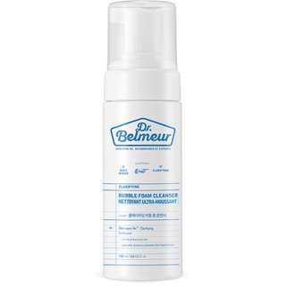 The Face Shop Dr. Belmeur Clarifying Bubble Foam Cleanser