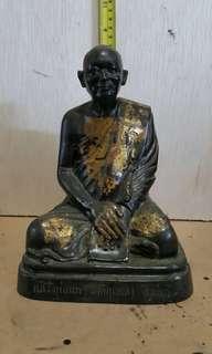 Thai Amulet ( Lao po Pac)