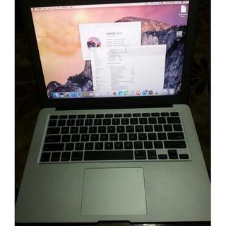 Macbook Air A1466(13-inch, Early 2015)