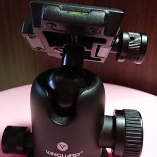 [QYOP] Vanguard SBH-100 Ball Head