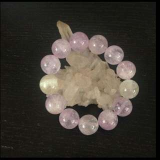 水晶小店 - 紫鋰輝1