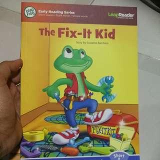 Leap Frog LeapReader
