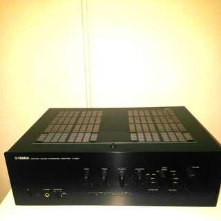 Yamaha A-S801 Integrated Amplifier