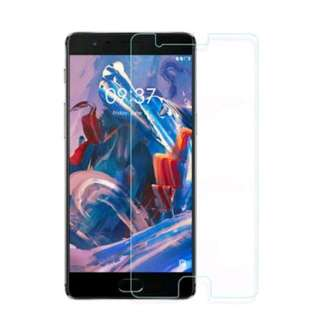 OnePlus 3/3T Tempered Glass