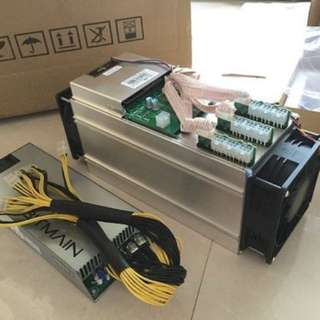 S9 Antminer with PSU - Buying