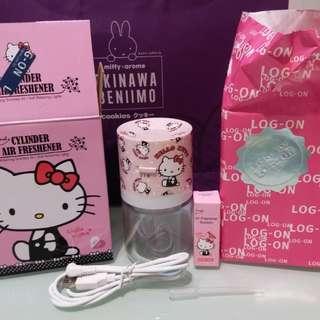 Hello Kitty 空氣清新機