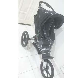 Markdown - Baby Jogger F.I.T Stroller like new