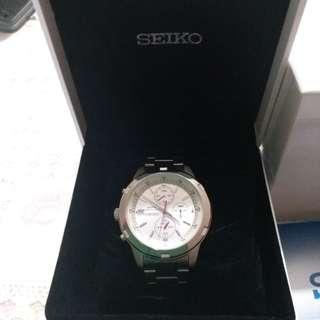 Seiko Watch錶