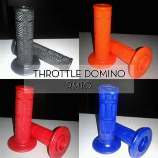 Throttle Domino
