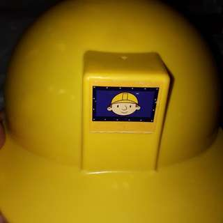 Bob the builder orig mask
