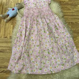 Party dress for kids fits to 6-9 years old / direct contact #09956396640