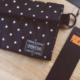 NEW Headporter Blackbeauty Wallet with ori tag