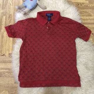 Authentic Ralph Lauren fits to 4-7 years old / direct contact #09956396640