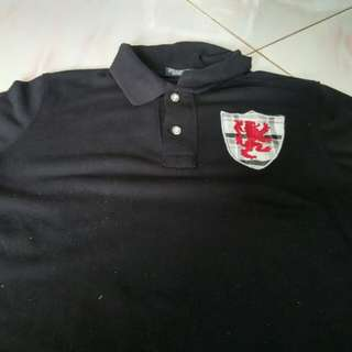 Polo shirt wangky original