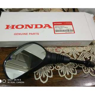 #Bajet20 Original Honda Side Mirror (Left Side only)