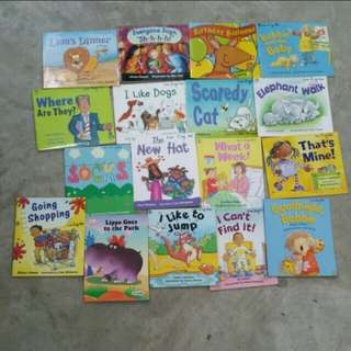💲o.4o each young children books