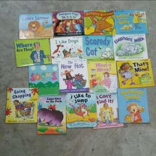 💲o.4o each young children books