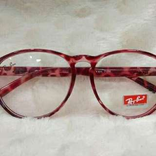 Ray-Ban Clear