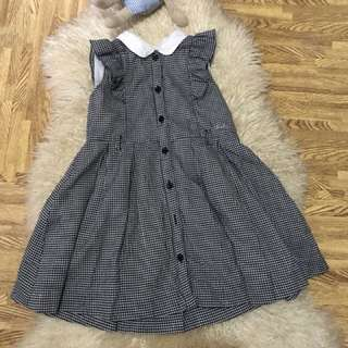 Classy dress for your little one fits to 4-6 years old / direct contact #09956396640