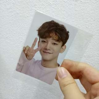 Chen limited edition power official pc