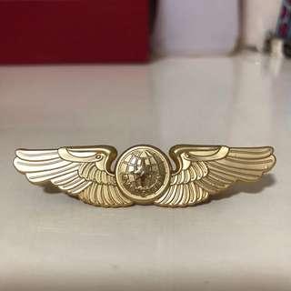 Eva air crew wing