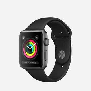 Apple Watch Series 3 GPS (non LTE)