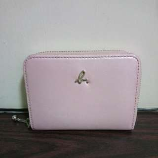 Agnes b coincase (made in japan)