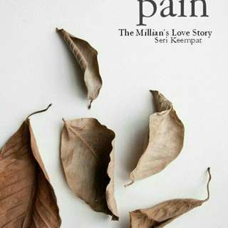 Ebook : Beautiful Pain by Tilly D