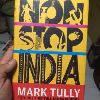 Non Stop India Book
