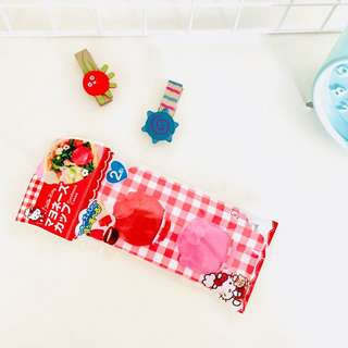 Hello Kitty Sanrio Bento Lunch Containers Sauce