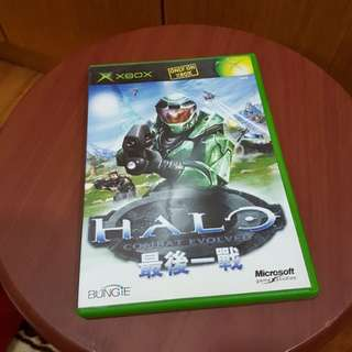 XBOX & XBOX 360 Games