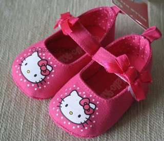 HK shoes (2mos to 18mos)