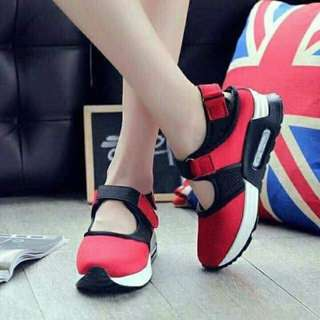 Womens Rubber Shoes