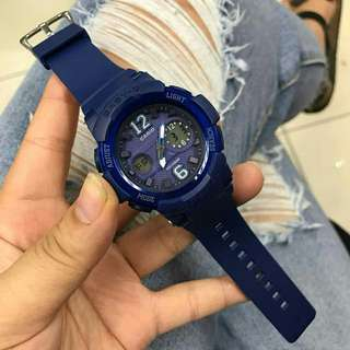 BABY G LIMITED EDITION WATCH