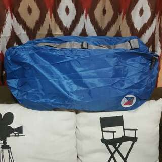 2 Way Travel Gym Bag