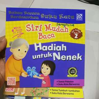 Hadiah untuk Nenek