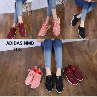 Sepatu sport import