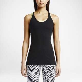 BNWT Nike Women's Dri-FIT Tank Top (Size S)